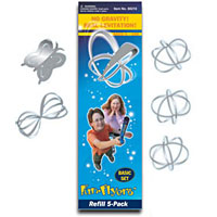 Fun Flyers Refill 5-Pack