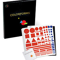 The Original Colorforms Set