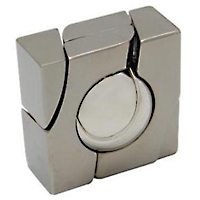 Hanayama Marble Puzzle - level 4