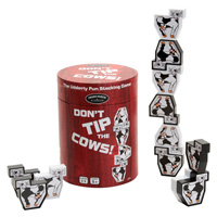 Don't Tip the Cows