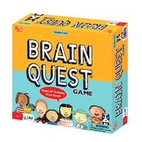 Brain Quest 20th Anniversary Edition