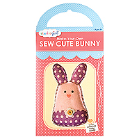 My Studio Girl Sew Cute Bunny