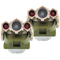 National Geographic Expedition Shoe Lights