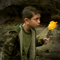 National Geographic Explorers Torch