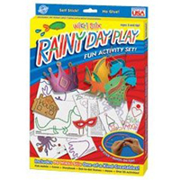 Wikki Stix Rainy Day Play