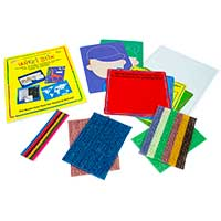 Wikki Stix Multi Sensory Resource