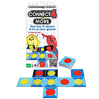 Connect 4 & More