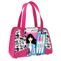 Style Me Up Deluxe Purse