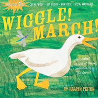 Indestructibles - Wiggle! March!