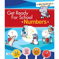 Get Ready for School - Numbers