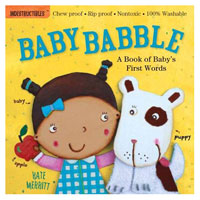 Indestructibles - Baby Babble
