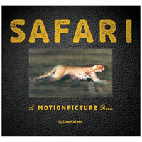 Safari A Photicular Book