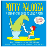 Potty Palooza