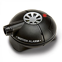 Spy Gear Spy Motion Alarm