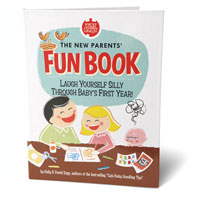 New Parent's Fun Book