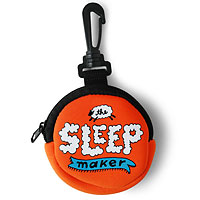 Zippit Pacifier Case