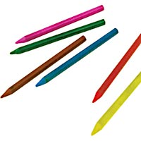 Chubby Mechanical Pencil Color Refill