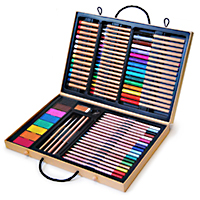 Big Art Set - 81 pieces