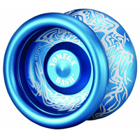 Yomega Dash High Performance Aluminum YoYo