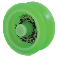 Yomega Power Spin Glow Wing