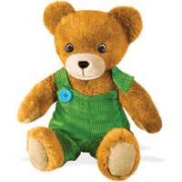 Corduroy Bear 13 inch Plush Toy