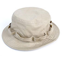 Backyard Safari - Safari Hat