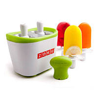 Zoku Duo Quick Freeze Pop Maker