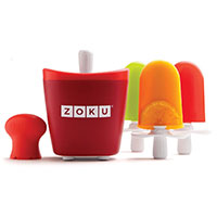 Zoku Single Quick Freeze Pop Maker