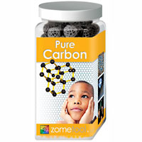 Zome Pure Carbon
