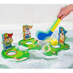 Bathtub Ball