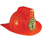 Jr. Fire Chief Helmet with Lights