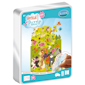 Aladine Vertical Puzzle - Farm 48 pc