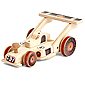 Red Toolbox Junior - Racing Car Kit