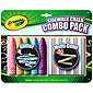 Crayola Special Effects Sidewalk Chalk Pack