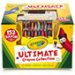152 ct. Ultimate Crayon Case