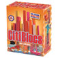 Citiblocs Hot Colors - 200 pc
