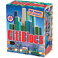 Citiblocs Cool Colors - 200 pc