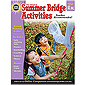 Summer Bridge Workbook - Pre K-Kindergarten