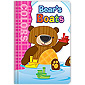 Brighter Child Board Book - Bear's Boats