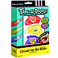 Tape-a-Doodle Fashion Prints 3-Pack