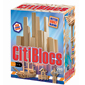 Citiblocs Natural - 200 pc