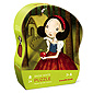 Mini Shaped Box Puzzle - Snow White