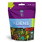 Travel Pouch Puzzle - Aliens