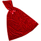 Little Red Riding Cape - Medium