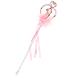Princess Wand - Pink/Gold