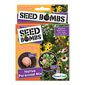 Seed Bombs - Native Perennial Mix