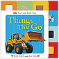Feel and Find Fun - Things That Go