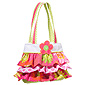 Girls Rock! Ruffle Tote
