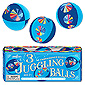 Juggling Balls - Blue