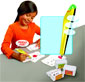 Hot Dots Flash Cards - Addition